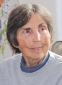 Caroljane Munzel