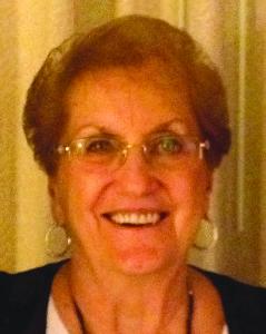 Alice Julia Wernikowski