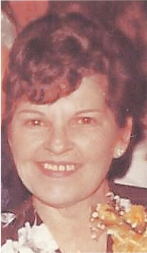 Lorraine B. Godsey