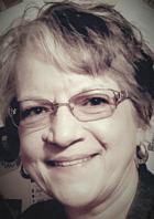 Patricia E. Hepinstall