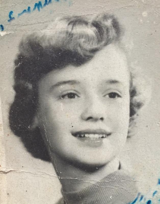 Shirley E. Densieski