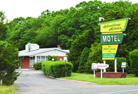 Motels Wading River Ny