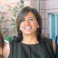 Patricia Nugent, a fired elementary school teacher from the Shoreham-Wading River School District, has sued the district. (Credit: Facebook)