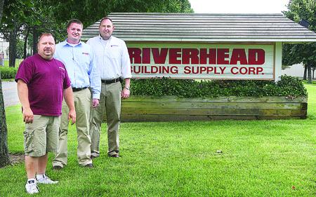 Business profile riverhead building supply riverhead for Riverhead building supply