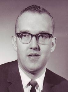 Raymond Lester Wells