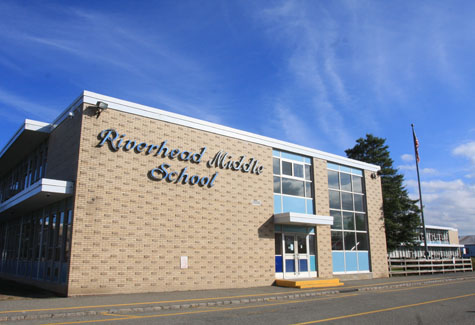 Riverhead Middle School