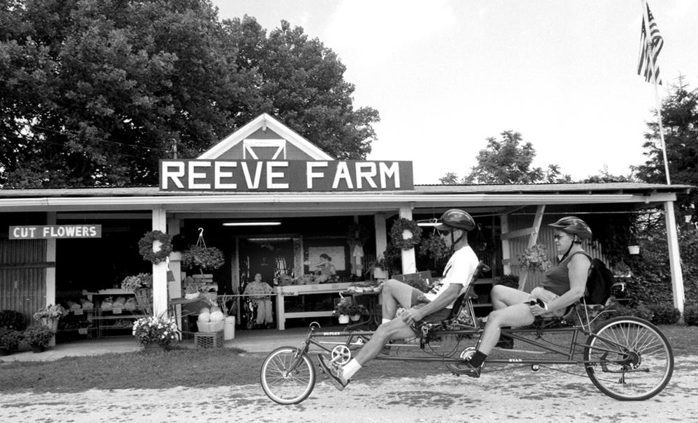 Reeve Farm BE 0812-99 NR
