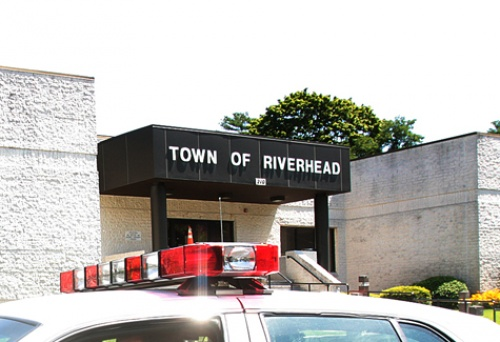 Riverhead PD HQ - 500