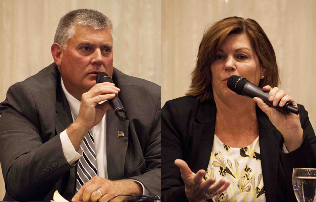 Riverhead Town Board 2015 endorsements