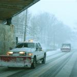 Riverhead Town snow