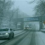 Main Road. (Credit: Barbaraellen Koch)