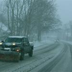 Main Road in Jamesport. (Credit: Barbaraellen Koch)