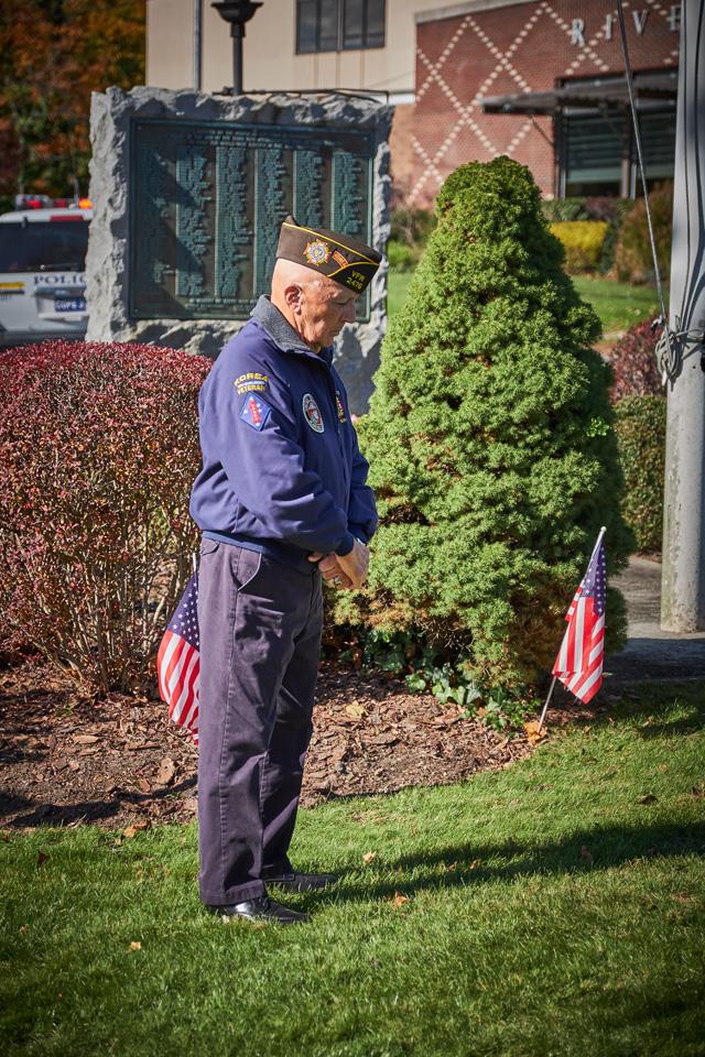 Riverhead Veterans Day-10