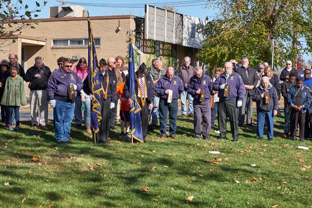 Riverhead Veterans Day-11
