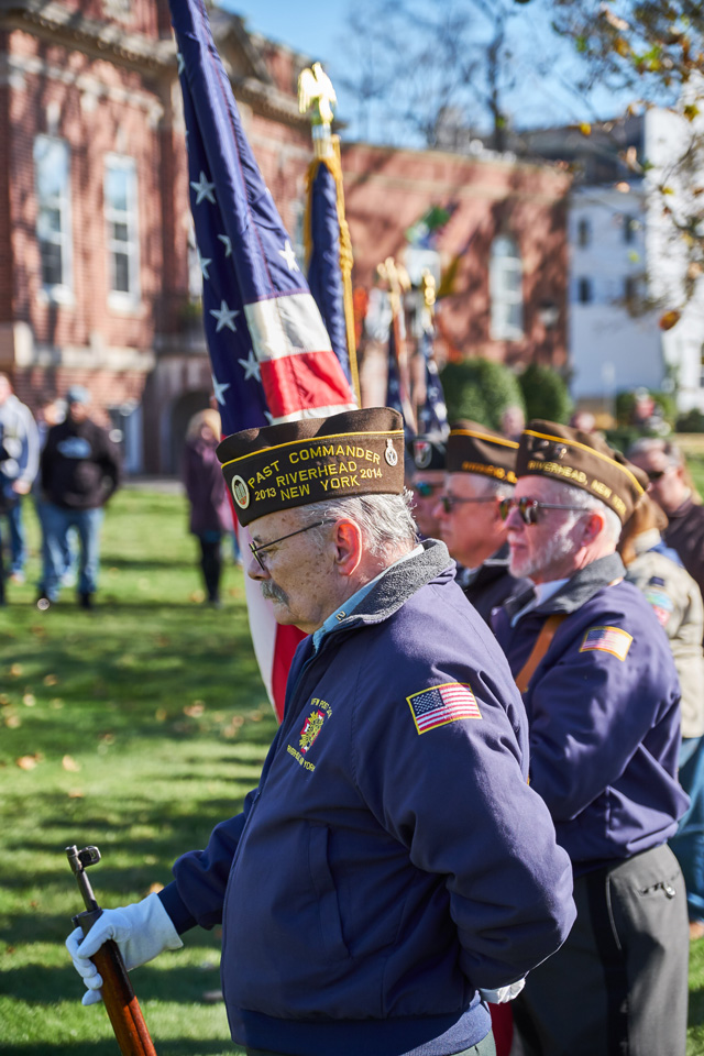 Riverhead Veterans Day-12