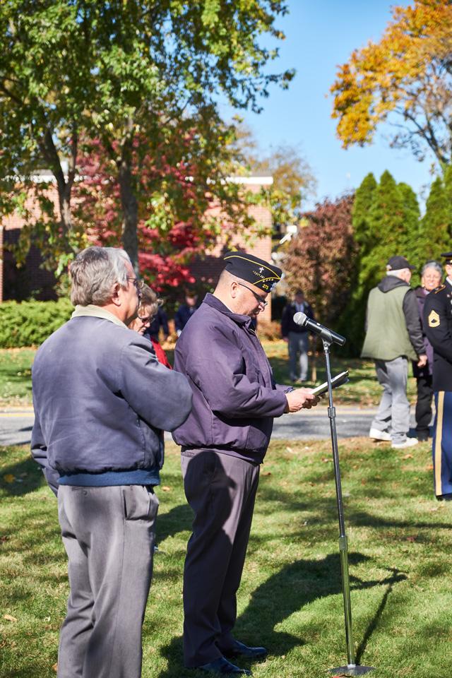 Riverhead Veterans Day-13