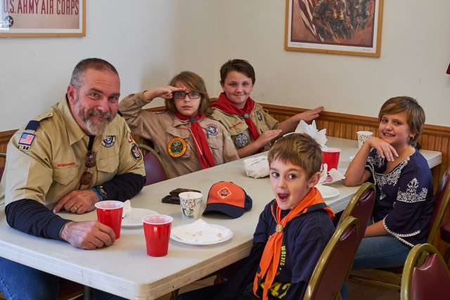 Riverhead Veterans Day-22