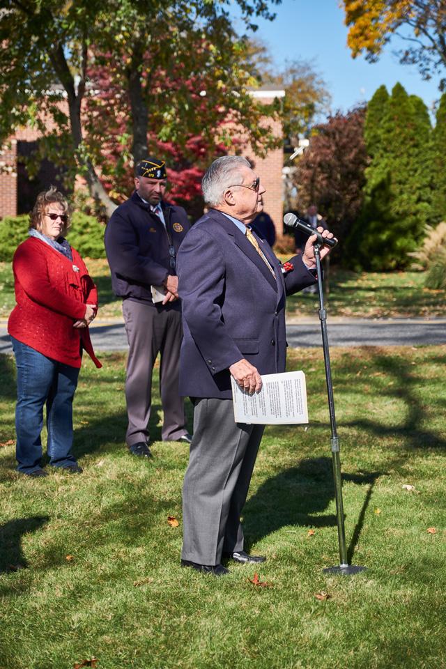Riverhead Veterans Day-3