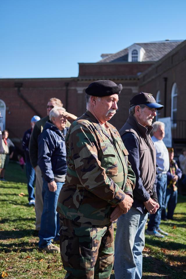 Riverhead Veterans Day-4