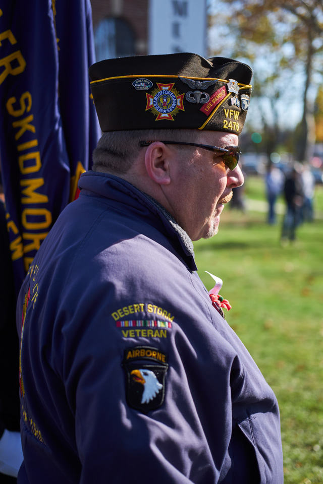 Riverhead Veterans Day-5