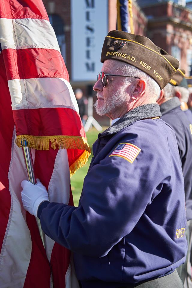 Riverhead Veterans Day-8
