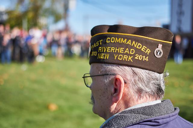 Riverhead Veterans Day-9