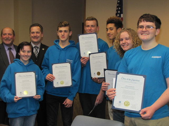 Riverhead Youth Coalition