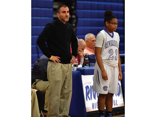 Riverhead-girls-basketball-coach-Dave-Spinella-012417