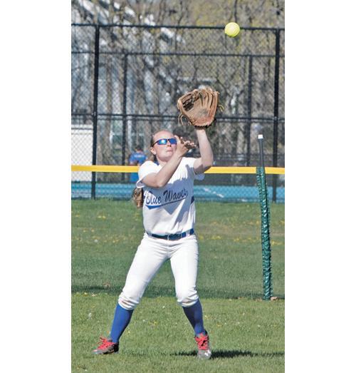 Riverhead-softball-player-Emily-Bazarewski-042516