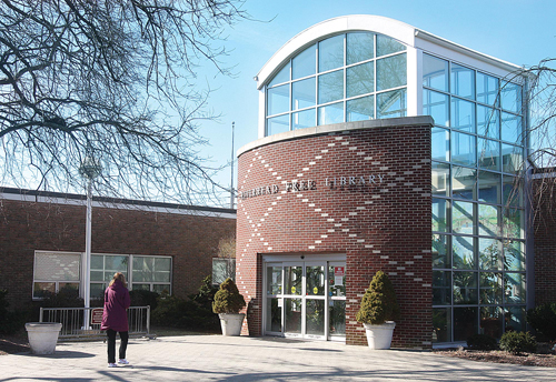 RiverheadLibrary