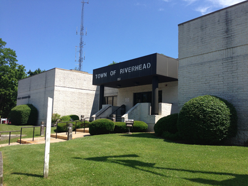 RiverheadPD HQ - Summer - 500