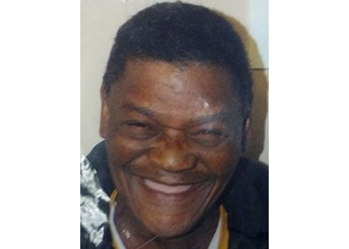 Caleb Hodges, 71, was last seen at his Ridge Rest Home residence about 3 p.m. Wednesday.