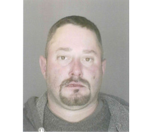 EAST HAMPTON VILLAGE POLICE MUG SHOT | James Sbardella.