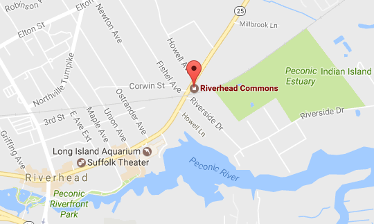 East End Drug Task Force arrest in Riverhead