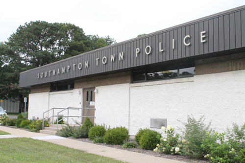 SouthamptonPD HQ4 - 500