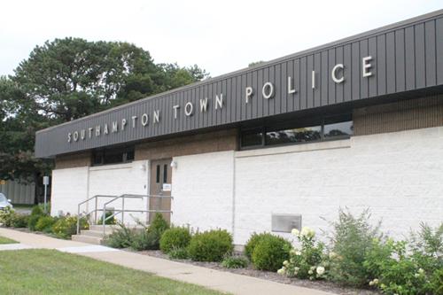 Southampton police