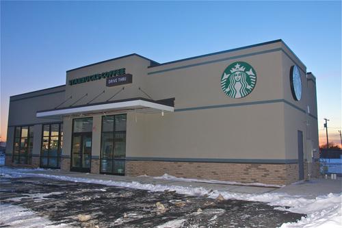 StarbucksWP