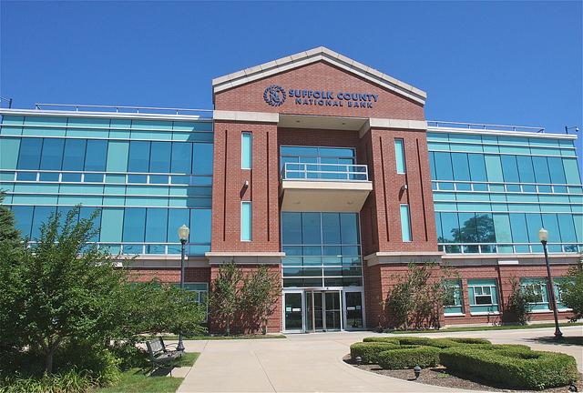 Suffolk County National Bank