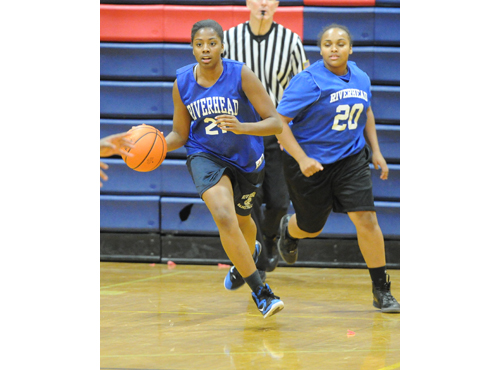 Girls Basketball: Youth movement in Riverhead