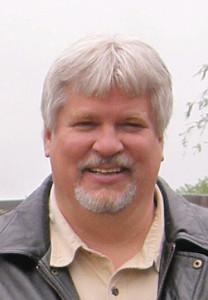 Steven Busch