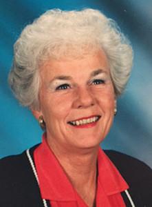 Patricia Ann Hansen