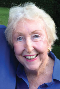 Virginia Crossley Byrnes-Osler
