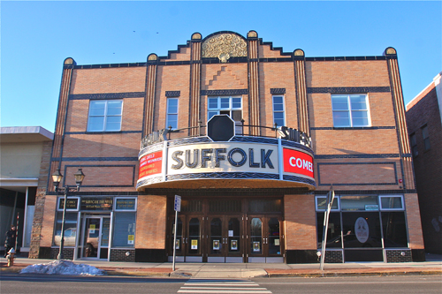 Riverhead Suffolk Theater