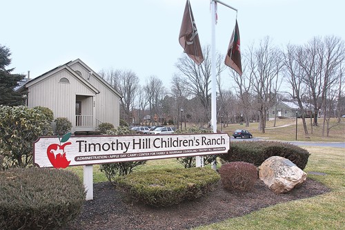 The Timothy Hill Children's Ranch. (Credit: file photo)