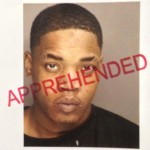 COURTESY PHOTO | A mug shot of Trendell Walker on Riverhead police's wanted list.