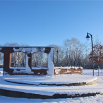 Grangebel Park. (Credit: Barbaraellen Koch)