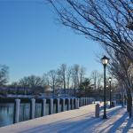 Peconic Riverfront. (Credit: Barbaraellen Koch)