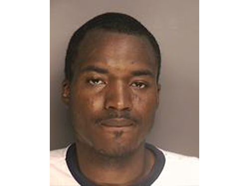 Tarell Holloway mug shot (Credit: Riverhead Town police)