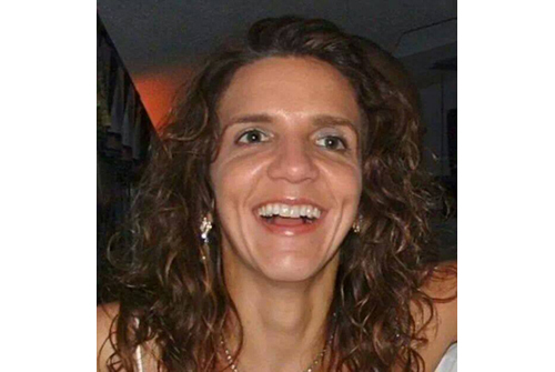 COURTESY PHOTO | Family said Barbara Tocci helped others without asking for anything in return.