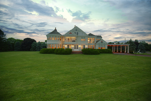 "The ""Big E Farm"" in Riverhead. (Credit: The Corcoran Group)"